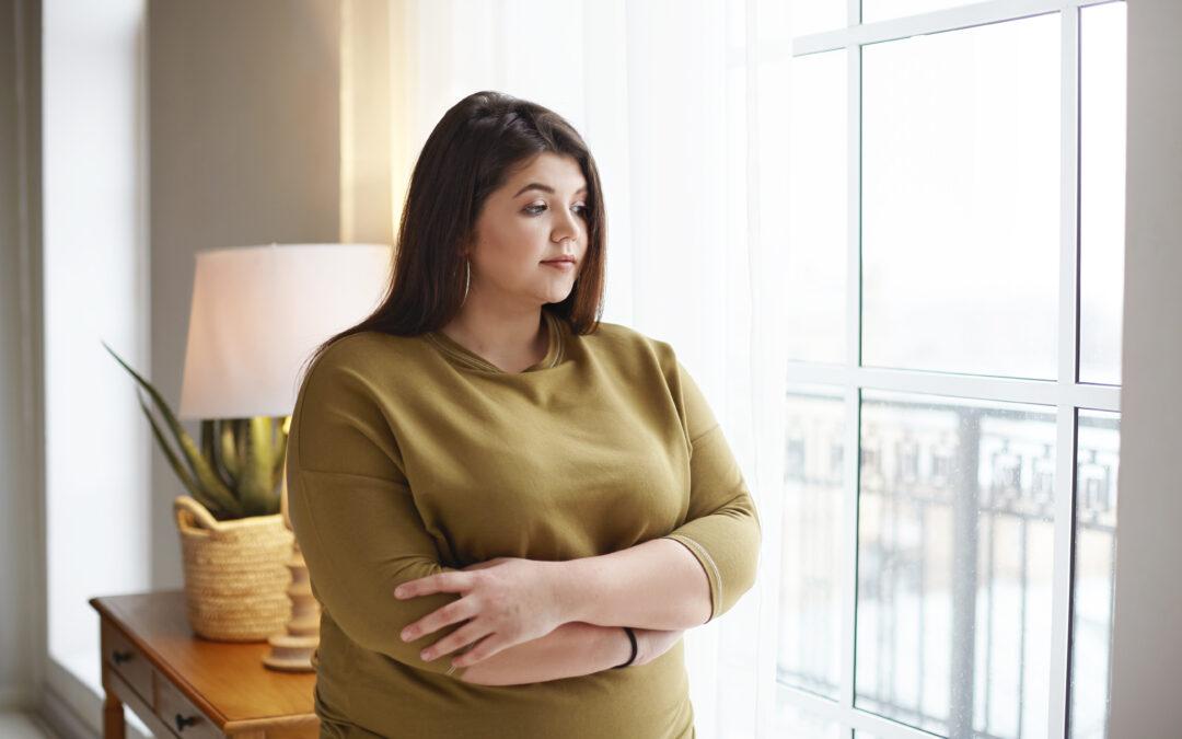 Debljanje u menopauzi